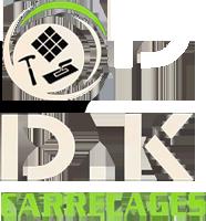 D.K. Carrelages SPRL  - Carreleur